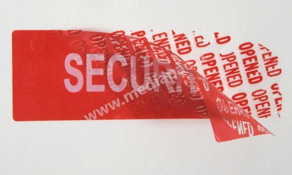 Le soluzioni antifurto intelligenti: Security Tape e Label