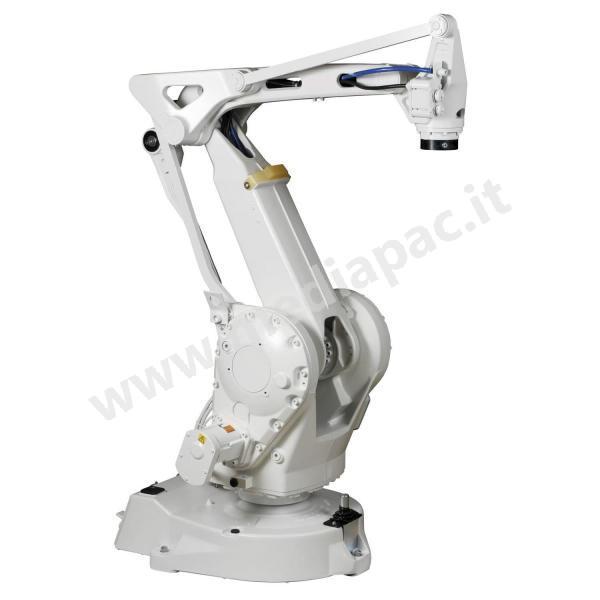 ROBOT ANTROPOMORFI