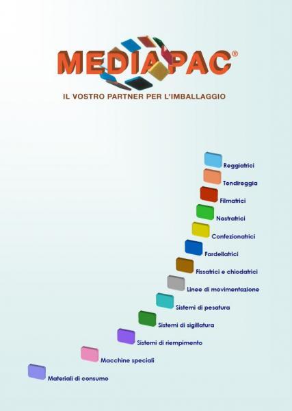 Catalogo Mediapac - Versione digitale